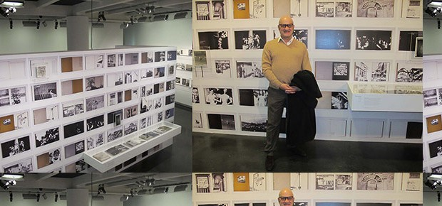 Photo / Gráfica: An exhibition of the Latin American Photobook