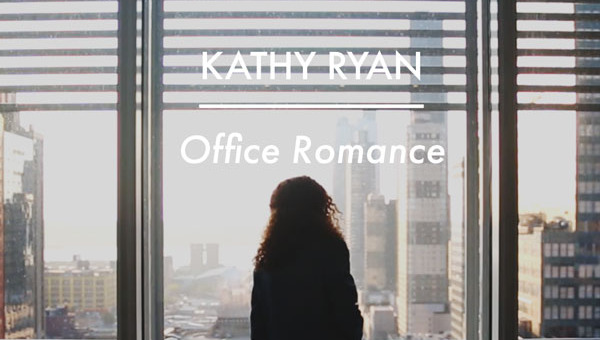 Office Romance with Kathy Ryan (Video)