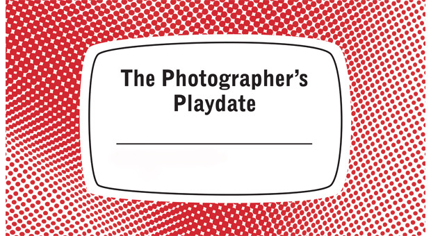 The Photographer's PlaydateA day-long program of interactive activities