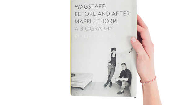 On Philip Gefter's Wagstaff: Before and After Mapplethorpe