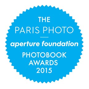 Announcement of the 2015 Paris Photo–Aperture Foundation PhotoBook Awards Short List