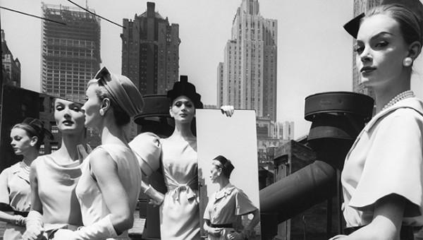 An Interview with William Klein