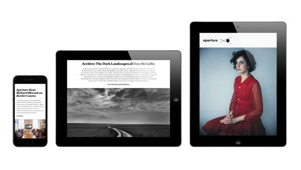 Issue 17 of the Aperture Photography App is Now Available