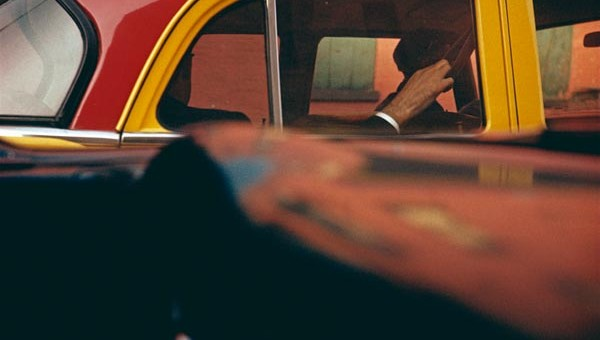 From the Archive: A Visit with Saul Leiter