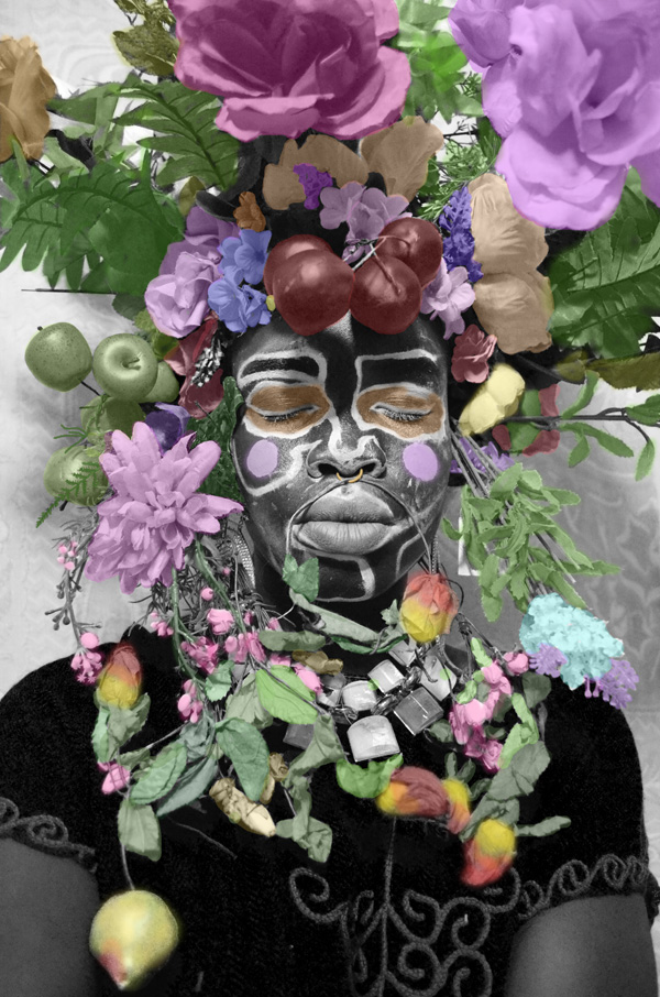 Atong Atem, fruit of the earth, 2016 © Atong Atem/Red Hook Labs