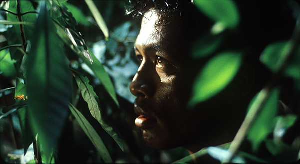 Apichatpong Weerasethakul, Tropical Malady (Sud Pralad), 2004 Courtesy the artist and Kick the Machine, Bangkok