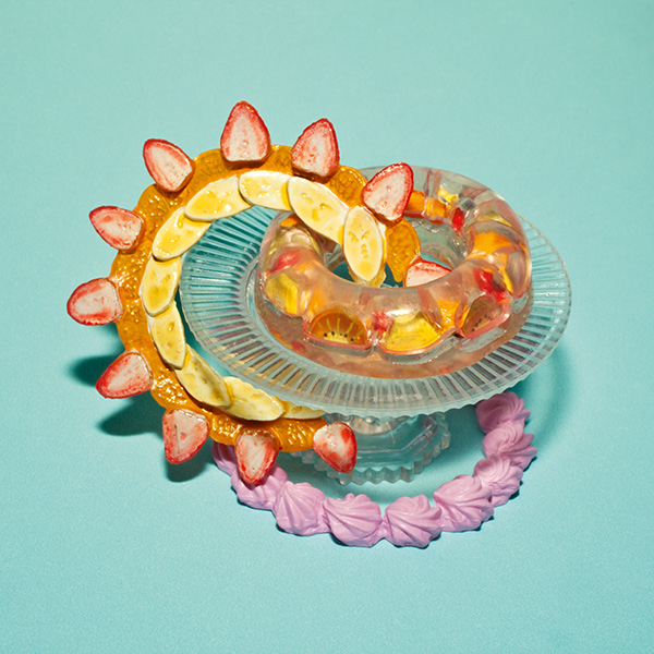 Joseph Maida, #jelly #jello #fruity #fruto #thingsarequeer, October 26, 2014 © the artist