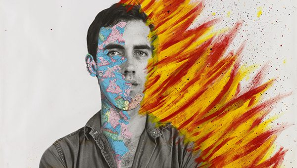 The Radical Poetics of David Wojnarowicz